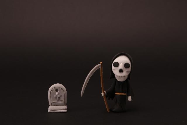 死を意識して行う事が人生を充実させる!(メメントモリ、死について名言)
